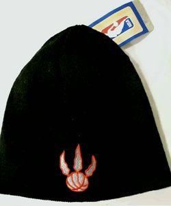 Adidas Basketball NBA Toronto Raptors Ski Cap Hat